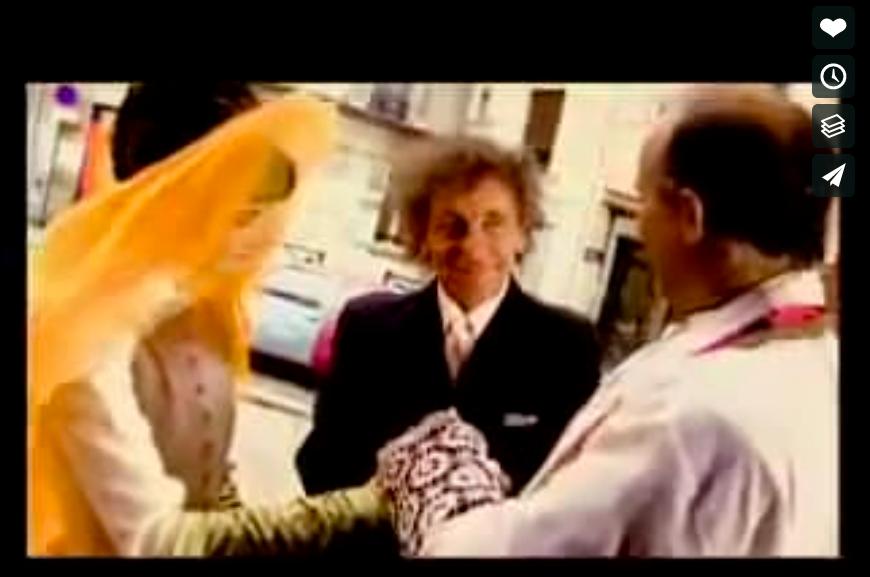 Alain Souchon – L'amour à la machine